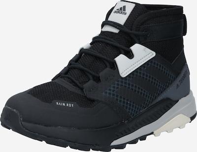 ADIDAS PERFORMANCE Wanderschuh 'TERREX Trailmaker Mid' in beige / grau / schwarz, Produktansicht