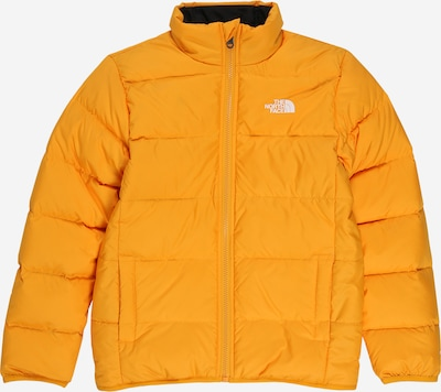 THE NORTH FACE Sport-Jacke  'ANDES ' in goldgelb, Produktansicht