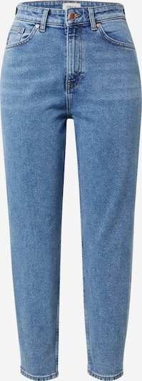 ONLY Mom Jeans 'Kate' in blue denim, Produktansicht