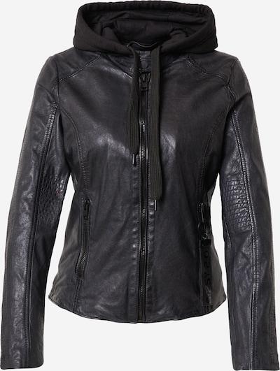 Gipsy Starpsezonu jaka, krāsa - antracīta, Preces skats