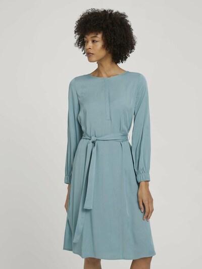 MINE TO FIVE Kleid in pastellblau, Modelansicht