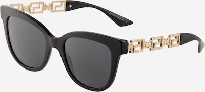 VERSACE Saulesbrilles '0VE4394', krāsa - Zelts / melns, Preces skats