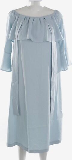 Ganni Kleid in S in hellblau, Produktansicht