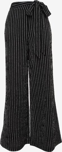 Madam-T Broek 'TALIKA' in de kleur Zwart, Productweergave