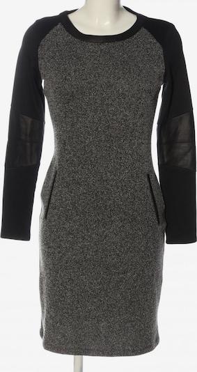 REKEN MAAR Dress in S in Black / White, Item view