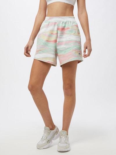 ADIDAS ORIGINALS Shorts 'R.Y.V.' in mischfarben, Modelansicht