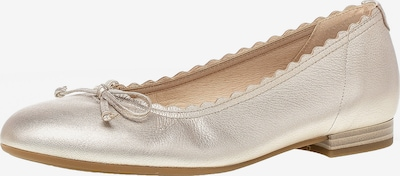 GABOR Ballet Flats in Gold, Item view