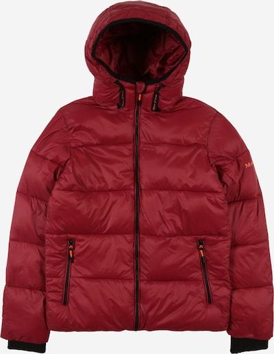 Marc O'Polo Junior Jacke in rostrot, Produktansicht