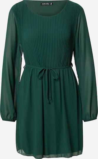 Sublevel Robe en vert gazon, Vue avec produit