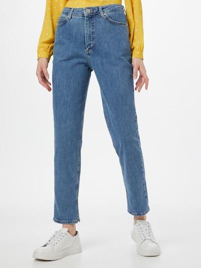 FIVEUNITS Jeans 'Katelyn' in blue denim, Modelansicht