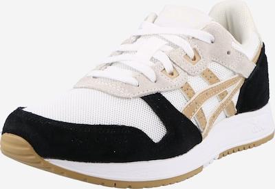 Sneaker low 'LYTE' ASICS SportStyle pe bej / negru / alb, Vizualizare produs