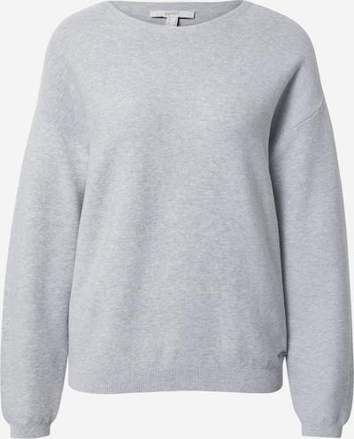 ESPRIT Sweater in mottled grey, Item view