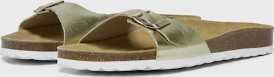 ONLY Pantofle 'ONLMADISON METALLIC' - zlatá, Produkt