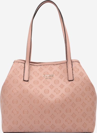 GUESS Shopper 'VIKKY' in de kleur Pink, Productweergave