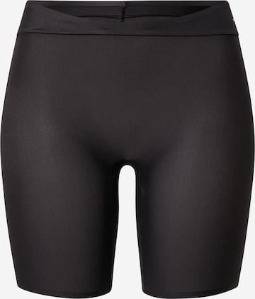 SLOGGI Korrigeerivad püksid, värv must