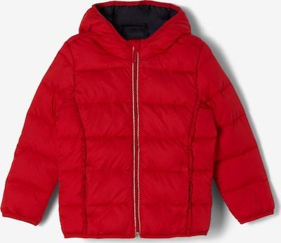 s.Oliver Zimní bunda - jasně červená, Produkt