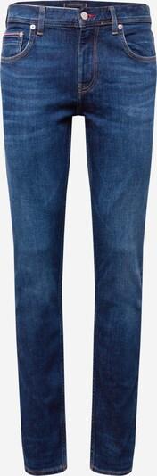 TOMMY HILFIGER Jeans 'DENTON' in blue denim, Produktansicht
