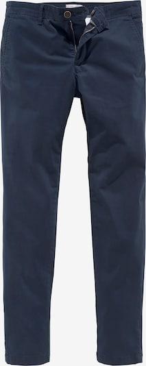JACK & JONES Chino kalhoty 'Marco Bowie' - noční modrá, Produkt