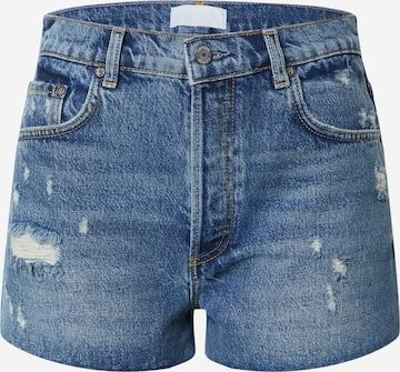 Boyish Jeans 'CODY' i blå