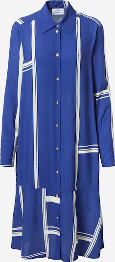 Libertine-Libertine Shirt dress 'Ease' in blue / white, Item view