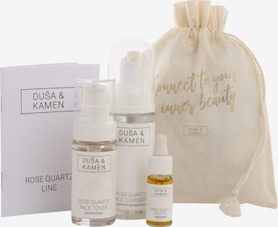 DUŠA & KAMEN Clear Skin Bundle Travel Size in transparent, Produktansicht
