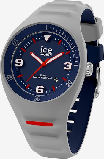 ICE WATCH Uhr in blau / grau, Produktansicht