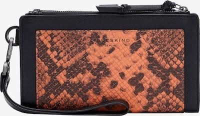 Liebeskind Berlin Cartera 'SiIvy' en marrón / marrón claro / negro, Vista del producto