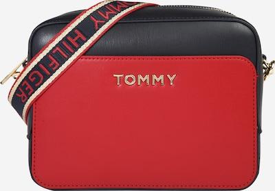 TOMMY HILFIGER Taška cez rameno - námornícka modrá / červená, Produkt
