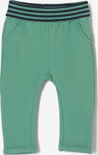 s.Oliver Leggings in de kleur Pastelgroen, Productweergave