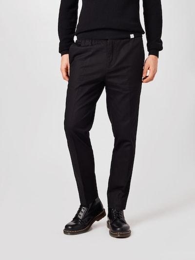 BURTON MENSWEAR LONDON Kalhoty s puky - černá, Model/ka