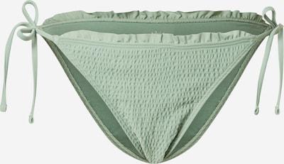 HOLLISTER Bikinihose in mint, Produktansicht