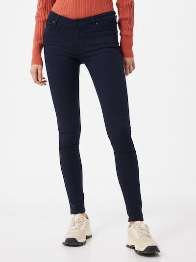 AG Jeans Jeans in dunkelblau, Modelansicht