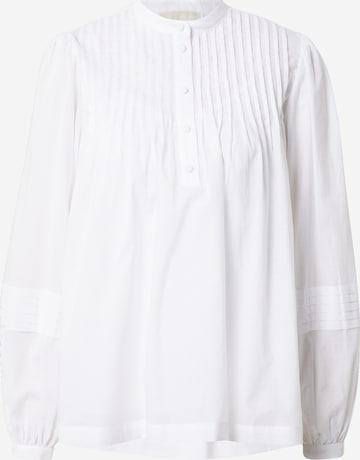 MICHAEL Michael Kors Bluzka w kolorze biały