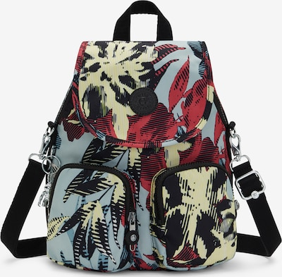 KIPLING Backpack 'City' in Mixed colors, Item view