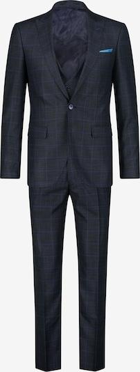 Prestije Anzug in blau, Produktansicht
