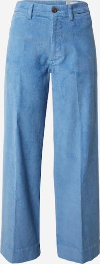 Pantaloni cu dungă GAP pe albastru deschis, Vizualizare produs