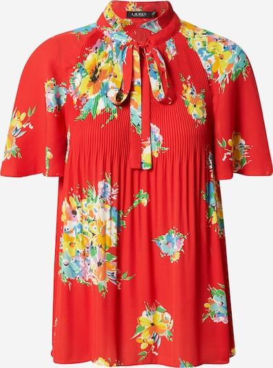 Bluză 'ADAR' Lauren Ralph Lauren pe mai multe culori / roșu, Vizualizare produs