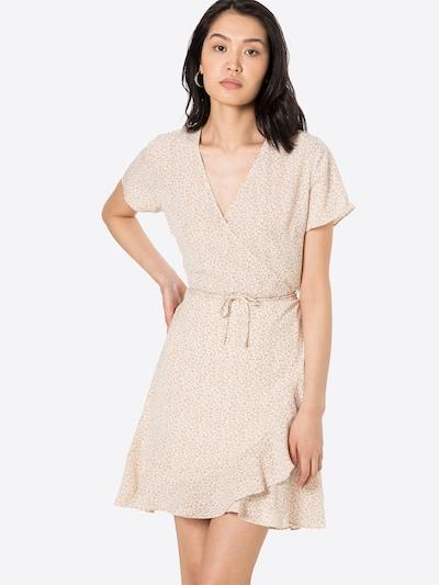 Neo Noir Kleid 'Malta' in beige / creme, Modelansicht
