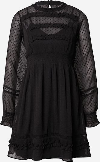 Guido Maria Kretschmer Collection Dress 'Sally' in Black, Item view