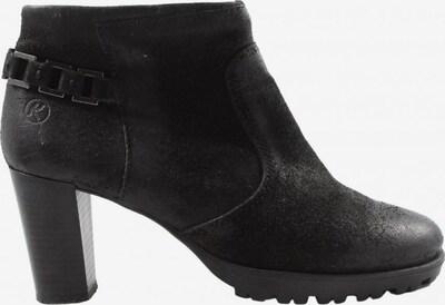 Kämpgen Reißverschluss-Stiefeletten in 40 in schwarz, Produktansicht