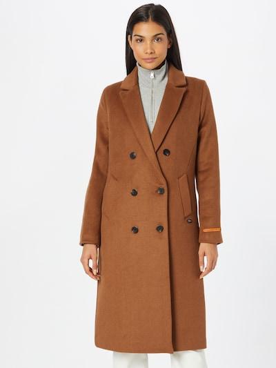 SCOTCH & SODA Преходно палто в кафяво, Преглед на модела