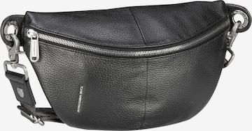MANDARINA DUCK Gürteltasche ' Lux Bum Bag ZLT73 ' in Schwarz