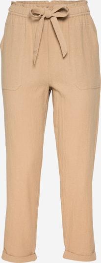 Pantaloni 'IMPATIENS' Designers Society pe bej deschis, Vizualizare produs