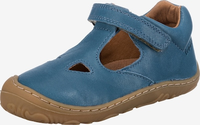 Froddo Sandalen in blau, Produktansicht