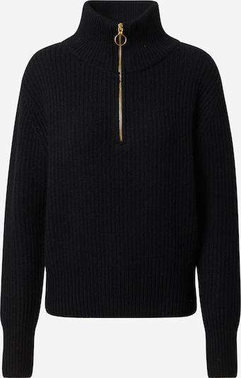 SCOTCH & SODA Pullover in schwarz, Produktansicht
