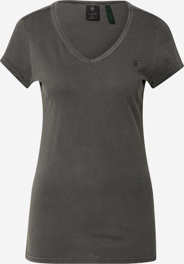 G-Star RAW T-Shirt 'Eyben' in de kleur Antraciet, Productweergave