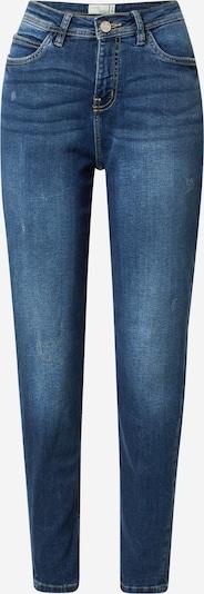 Jeans Sublevel pe albastru închis, Vizualizare produs