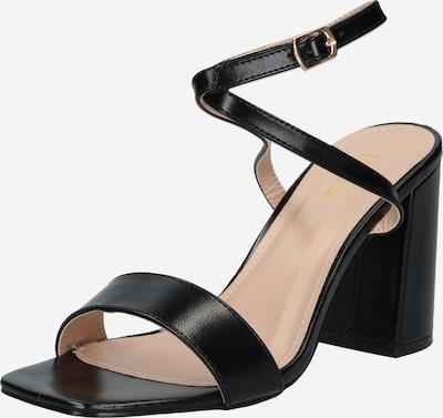 Sandale cu baretă 'ELLIOT' Raid pe negru, Vizualizare produs