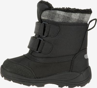 Kamik Outdoorschuh 'Sparky' in grau / schwarz, Produktansicht