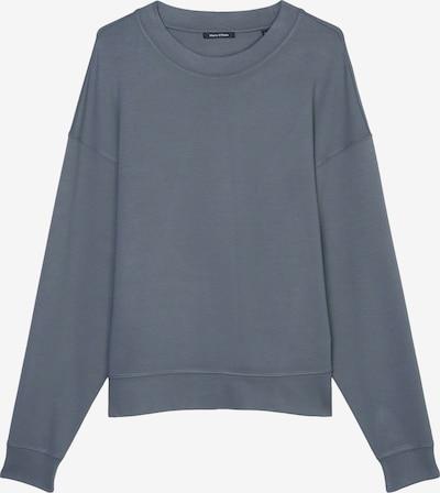 Marc O'Polo Sweatshirt in graphit, Produktansicht
